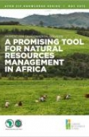 Payment for Environmental Services: A promising tool for natural resources management in Africa