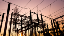 A view of the electric grid in Santiago. - Photo: Shutterstock