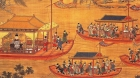 Chinese culture has endured for thousands of years.  Unknown Ming court artist, 1538AD